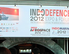 Rosoboronexport will present more than 200 items of Russian armaments and military equipment at Indo Defence 2012 Expo & Forum