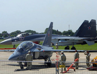 Paris Air Show - 2013
