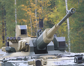 RAE-2015 exhibition demonstrates state-of-the-art military hardware spearheaded by Rosoboronexport