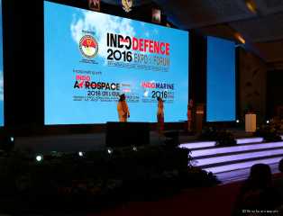 Indo Defence - 2016