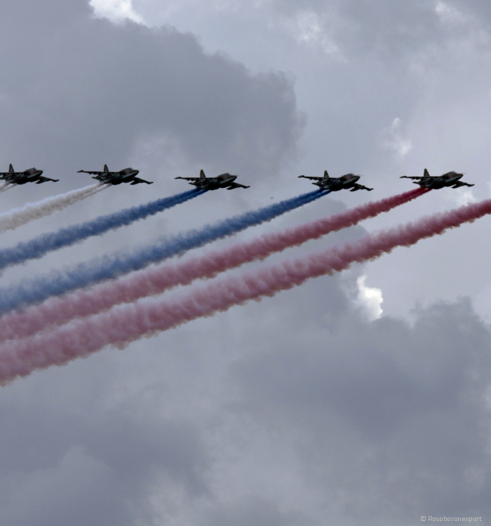 100 years of the Russian Air Force