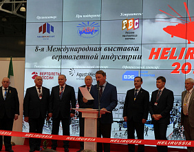 Rosoboronexport intends to increase helicopter exports