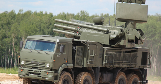 Pantsir: Strong «armor» for Russia's military-technical cooperation