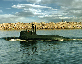 Rosoboronexport intensifies efforts to promote small submarines in the world arms market