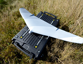 Rosoboronexport to strengthen Russia's position in the global market for unmanned aircraft systems