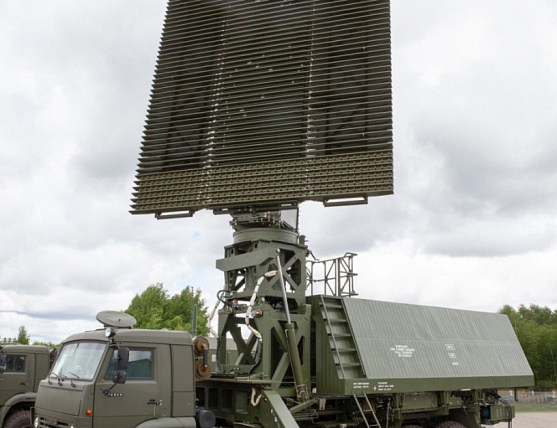 Rosoboronexport to roll out a state-of-the-art radar,  capable of detecting hypersonic targets