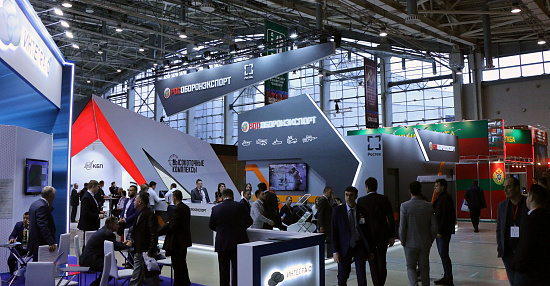 Rosoboronexport invited over 80 foreign delegations  to Interpolitex 2018