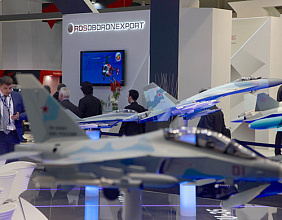 Rosoboronexport to present key export models of aircraft and air defense systems in Paris