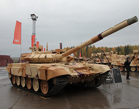 Rosoboronexport will present Russian army materiel at Russia Arms Expo 2013