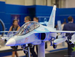 Paris Air Show - 2015
