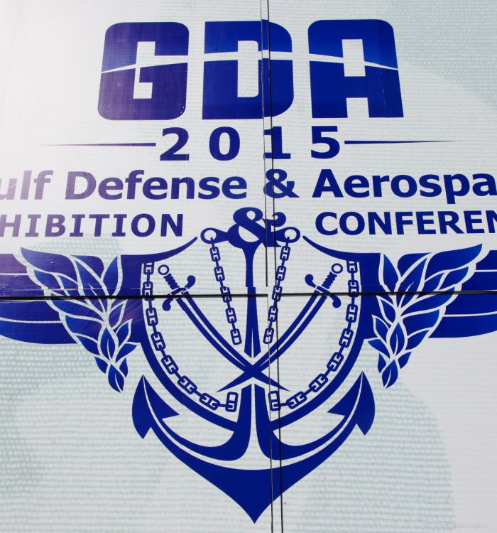 Gulf Defense & Aerospace 2015